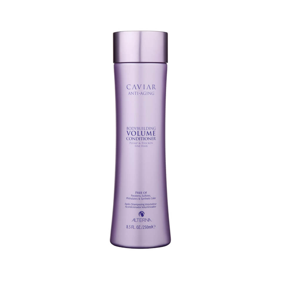 Alterna Caviar Seasilk - Bodybuilding Volume Conditioner 8.5 oz 10360334