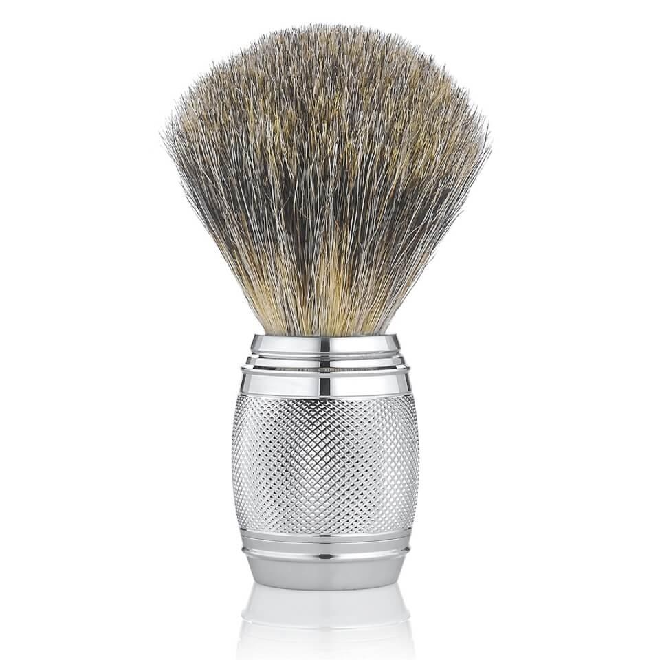 The Art Of Shaving Fusion Chrome Shaving Brush