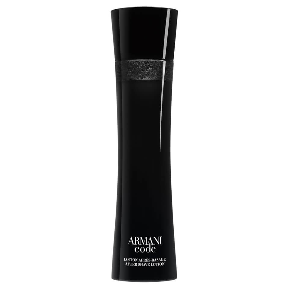 Code Aftershave 100 Ml.