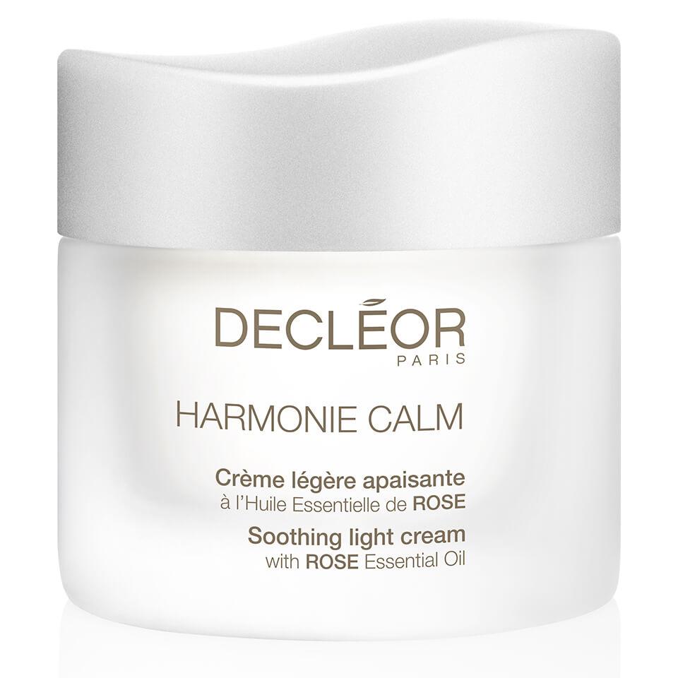 decleor-harmonie-calm-soothing-light-cream-50ml