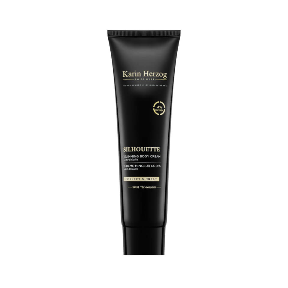 Image of Karin Herzog Silhouette Body Cream 5 oz.