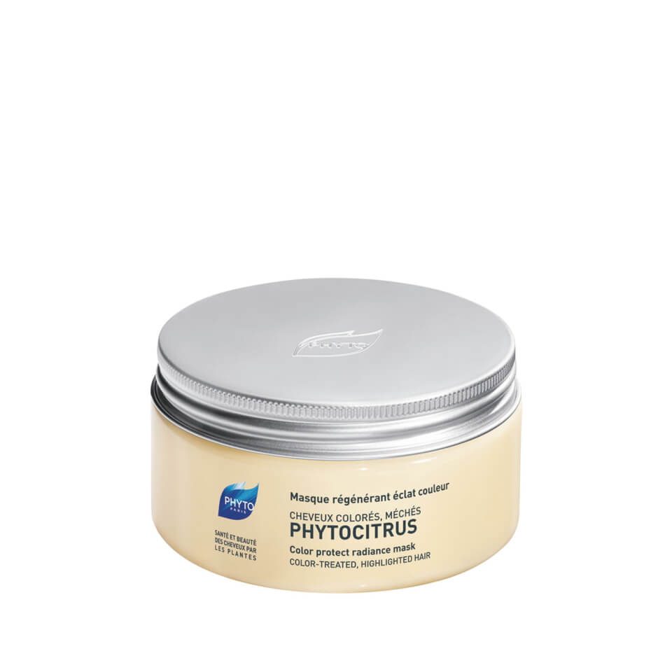 Phyto Phytocitrus Colour Protect Radiance Mask 6.7 oz 10365460