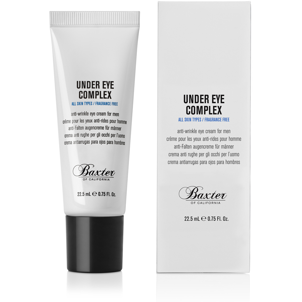 Baxter Of California Under Eye Complex 22.5ml
