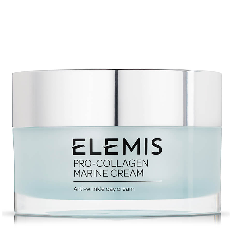 Image of Elemis ProCollagen Marine Cream 100ml