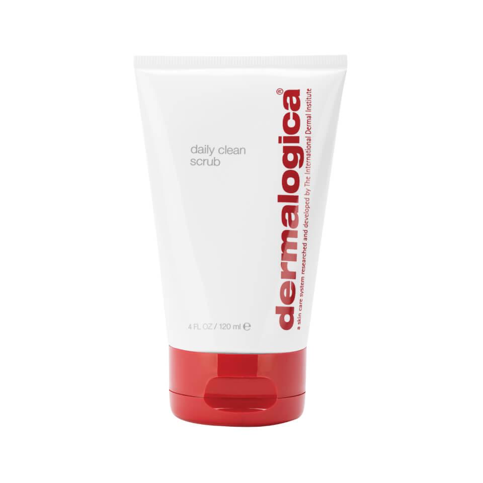 Dermalogica Daily Clean Scrub (118ml)