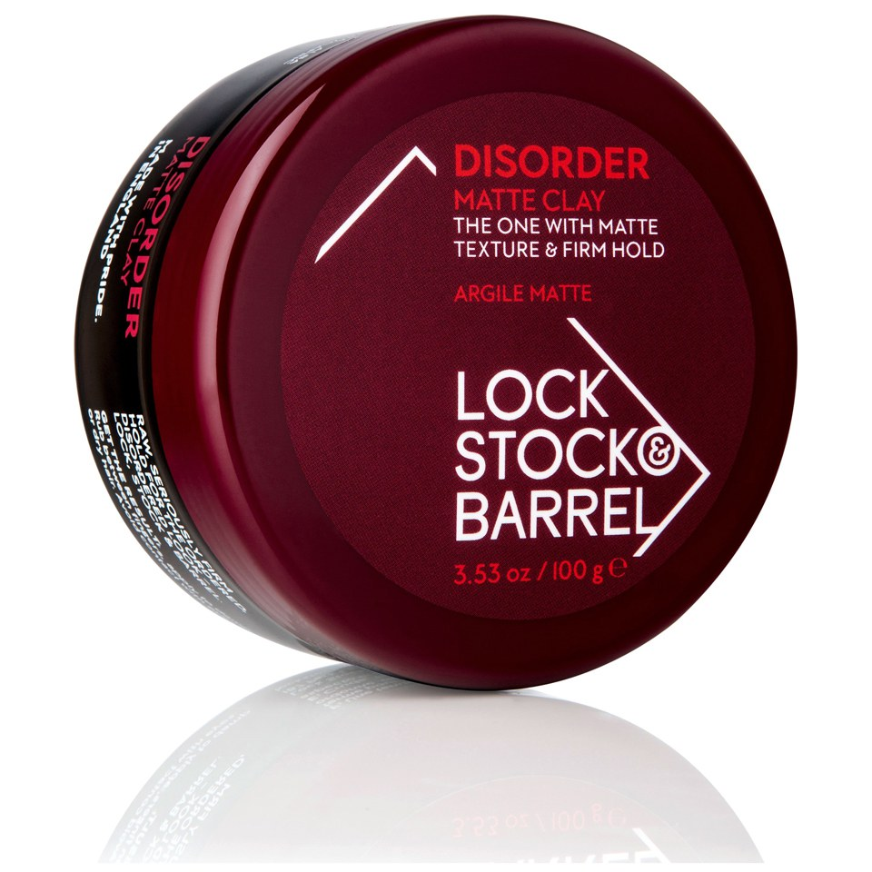 lock-stock-barrel-disorder-ultra-matte-clay-100g
