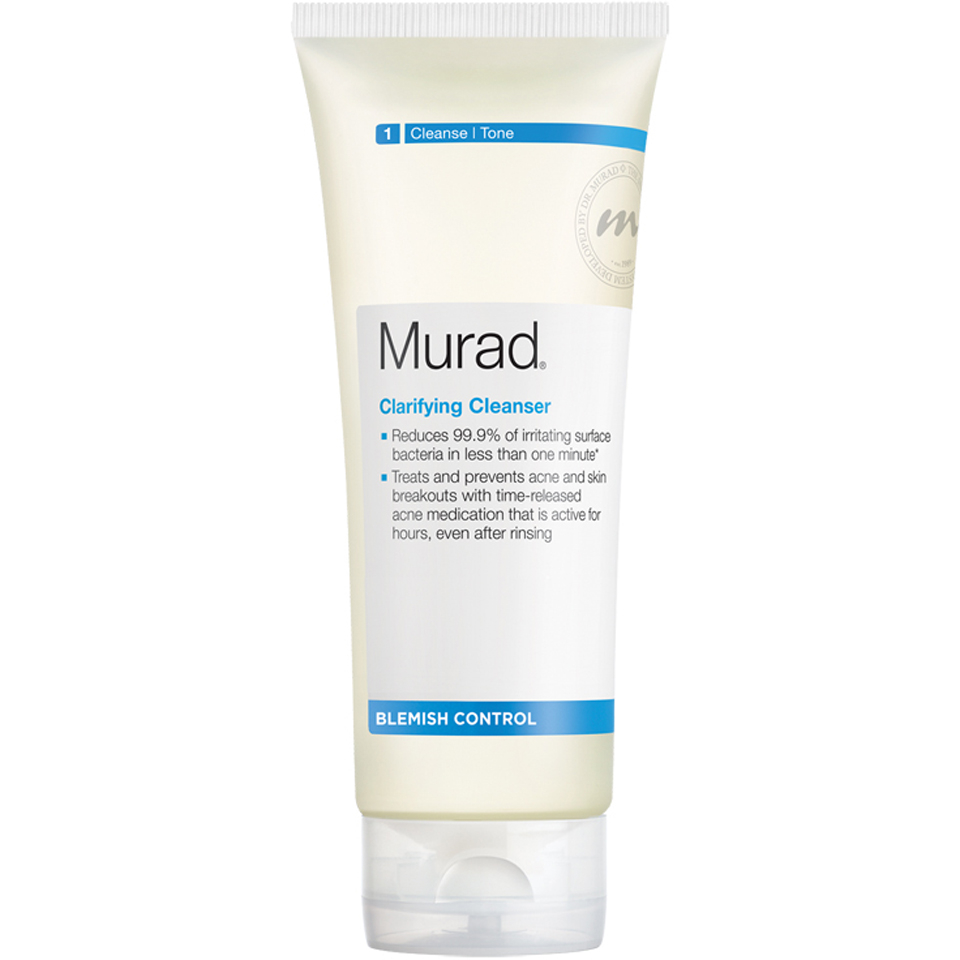 murad-clarifying-cleanser-200ml