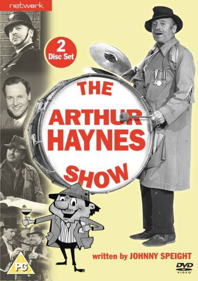 the-arthur-haynes-show-volume-1