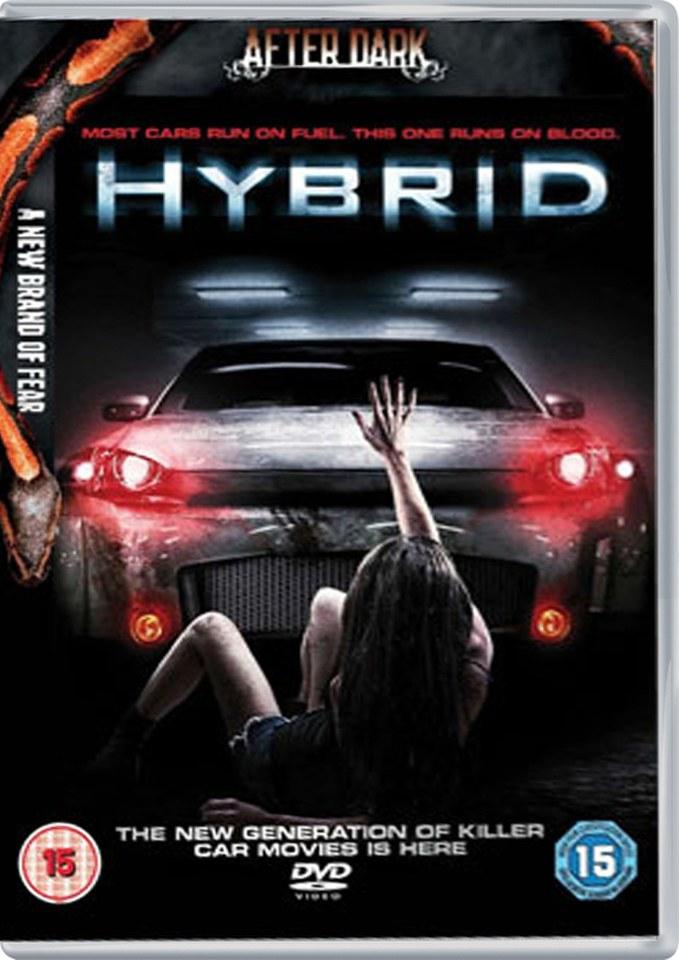 hybrid-2d