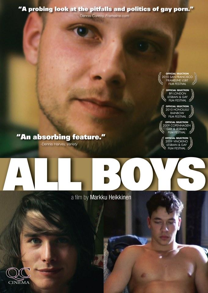 all-boys