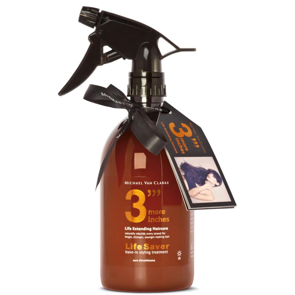 3 More Inches LifeSaver Pre-Wash Treatment (500 ml)