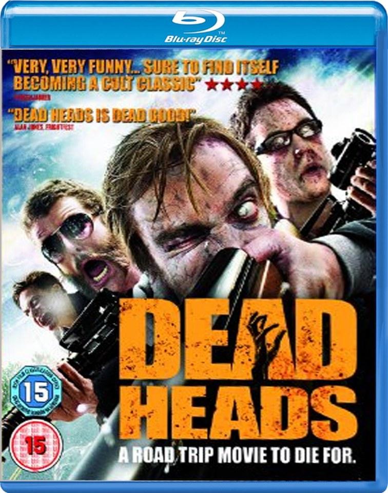 dead-heads