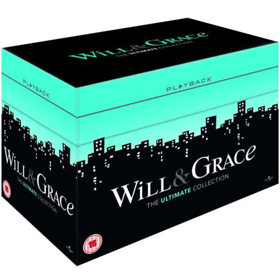 will-grace-the-complete-collection