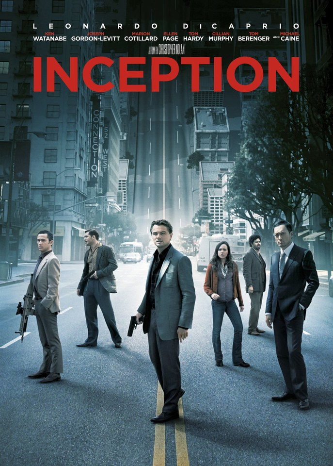inception-single-disc