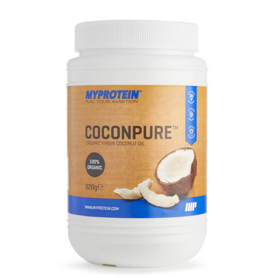 myprotein-coconpure-coconut-oil-460g-tub-unflavoured