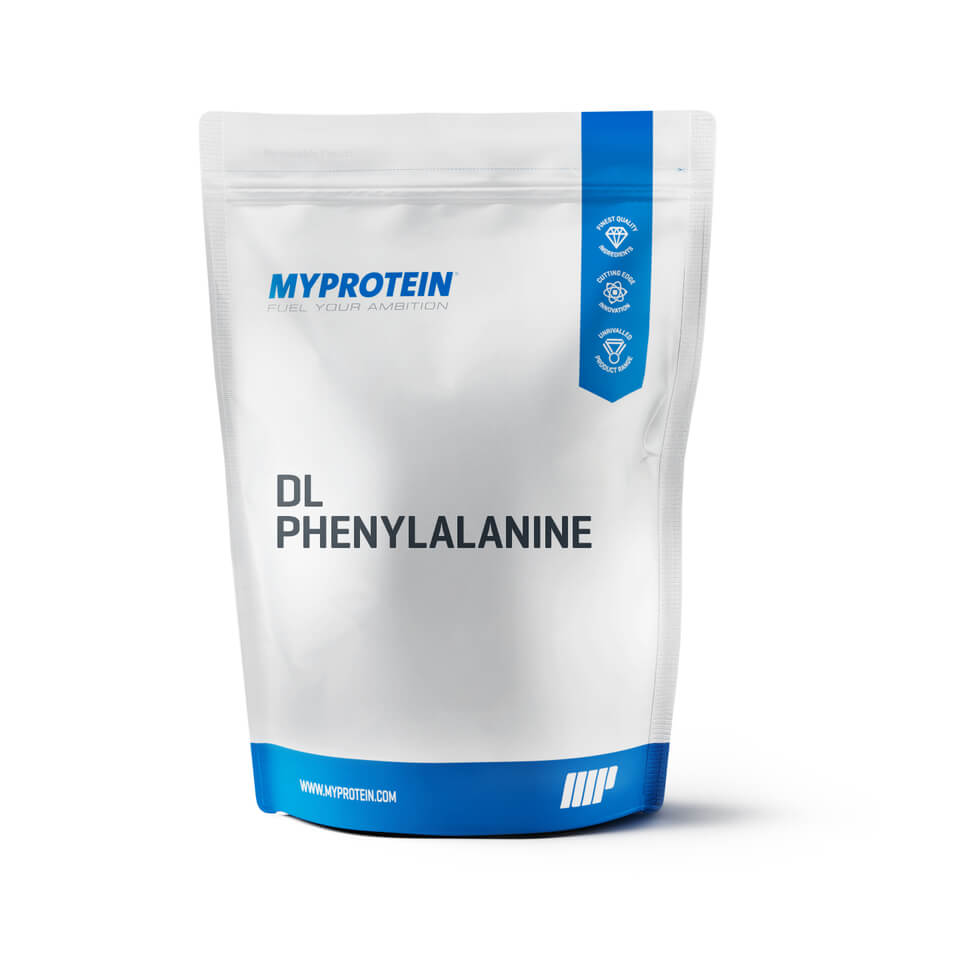 dl-phenylalanine-unflavoured-250g