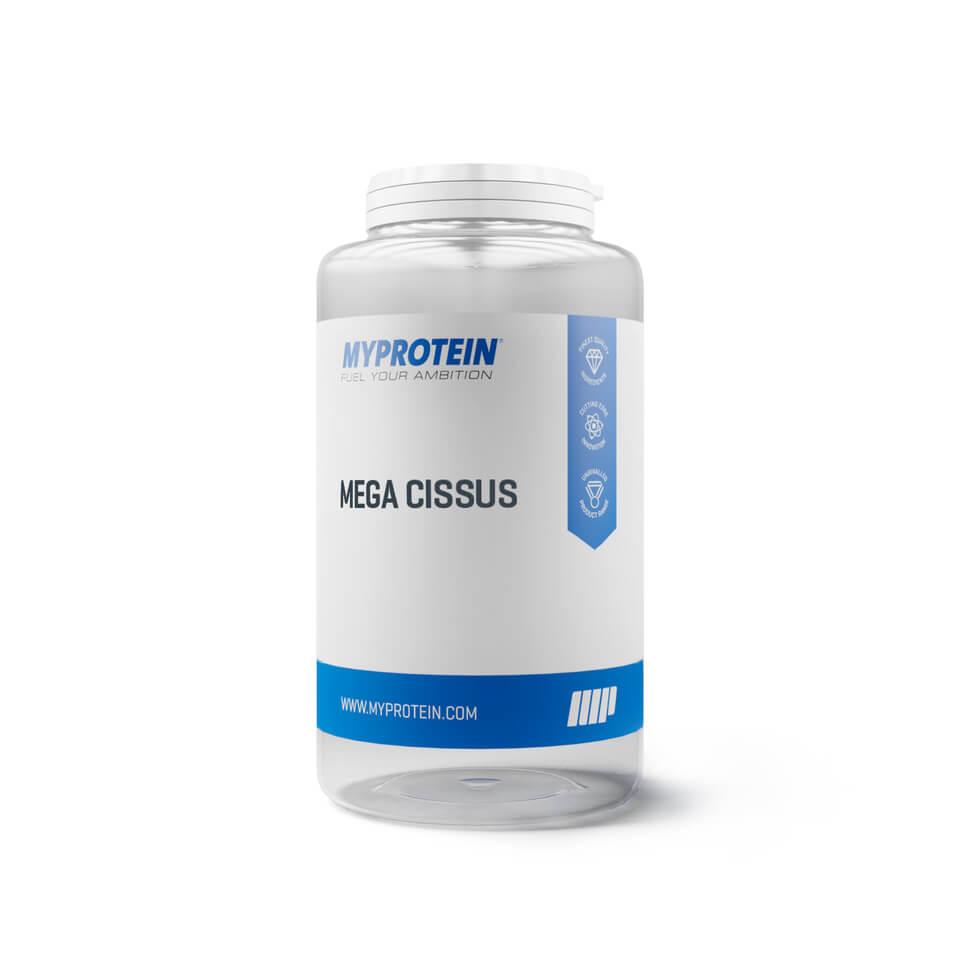 Mega Cissus - Unflavoured - 90 capsules