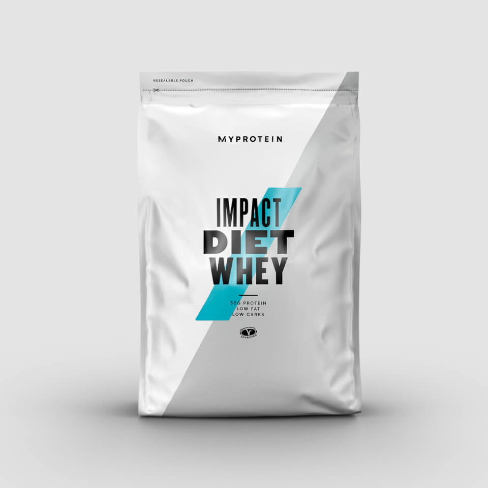 Myprotein Impact Diet Whey - 1kg - Pouch - Chocolate Mint