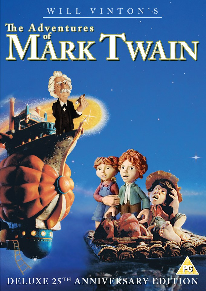 the-adventures-of-mark-twain