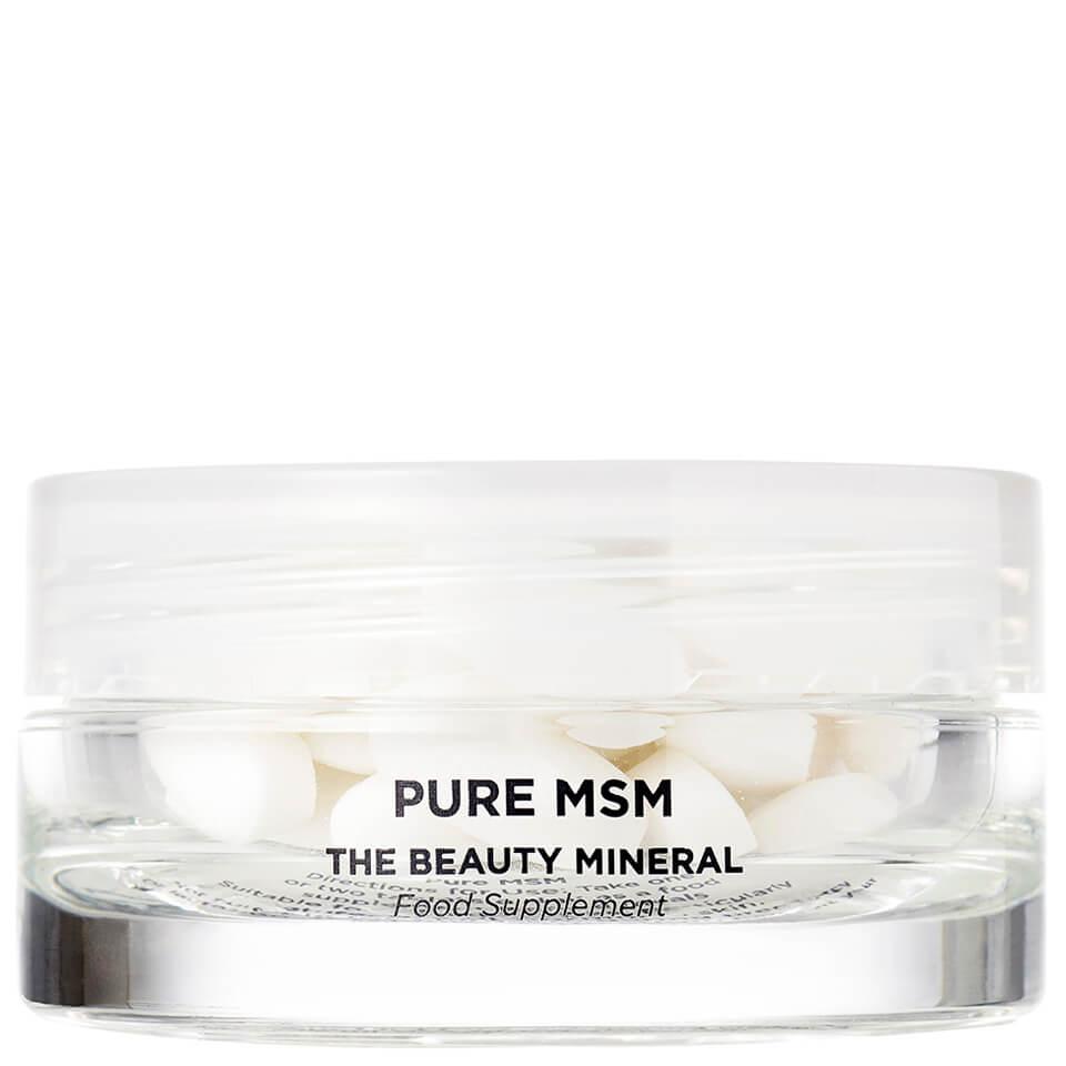OSKIA Pure MSMSupplements - 45 Tabletas