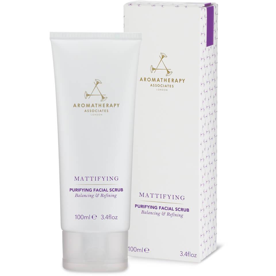 aromatherapy-associates-essential-skincare-purifying-facial-scrub-100ml