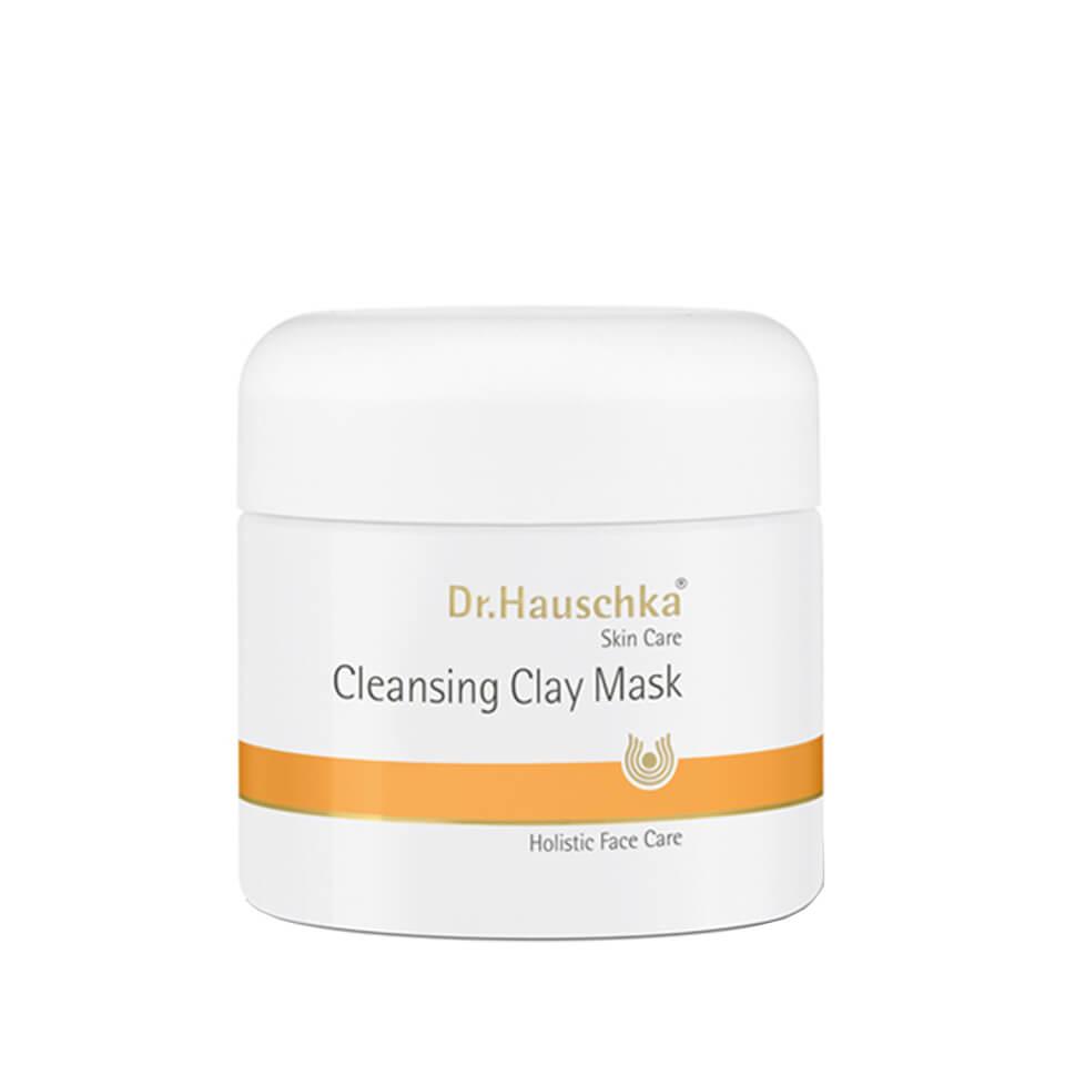 dr hauschka cleansing clay mask 3oz skinstore. Black Bedroom Furniture Sets. Home Design Ideas