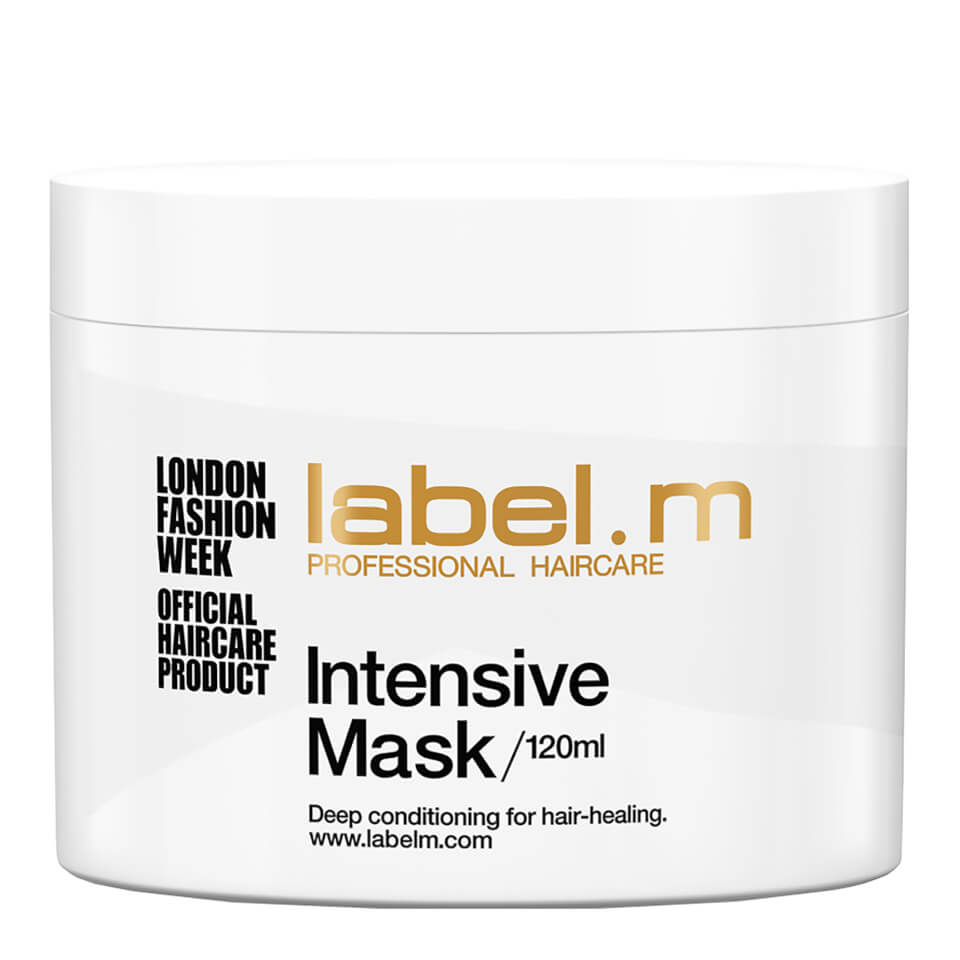 Label.m intensive mask 120 ml