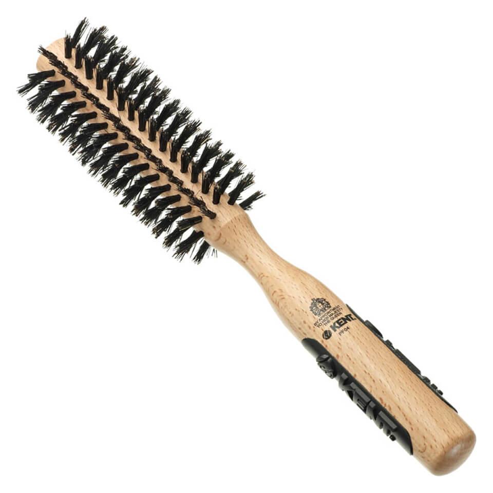 Kent Natural Shine Small Radial Bristle Brush (Ns04)