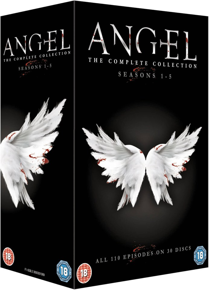 angel-seasons-1-5