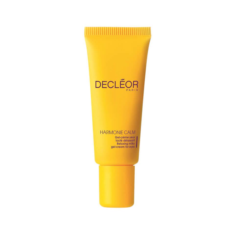 decleor-harmonie-calm-relaxing-milky-gel-cream-for-eyes-051-oz