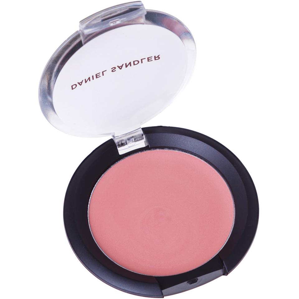 Fard Crème-Rouge Watercolour Daniel Sandler - Soft Peach(3,5 g)