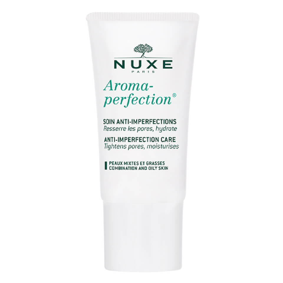 NUXE Aroma Perfection Soin Anti-Imperfections - Anti-Imperfections Care (40ml)