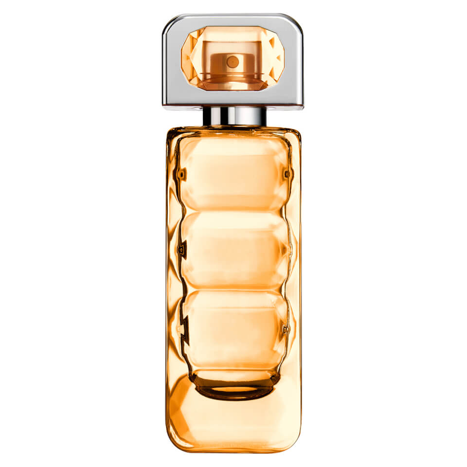 Hugo Boss Orange Woman Eau De Toilette 30ml