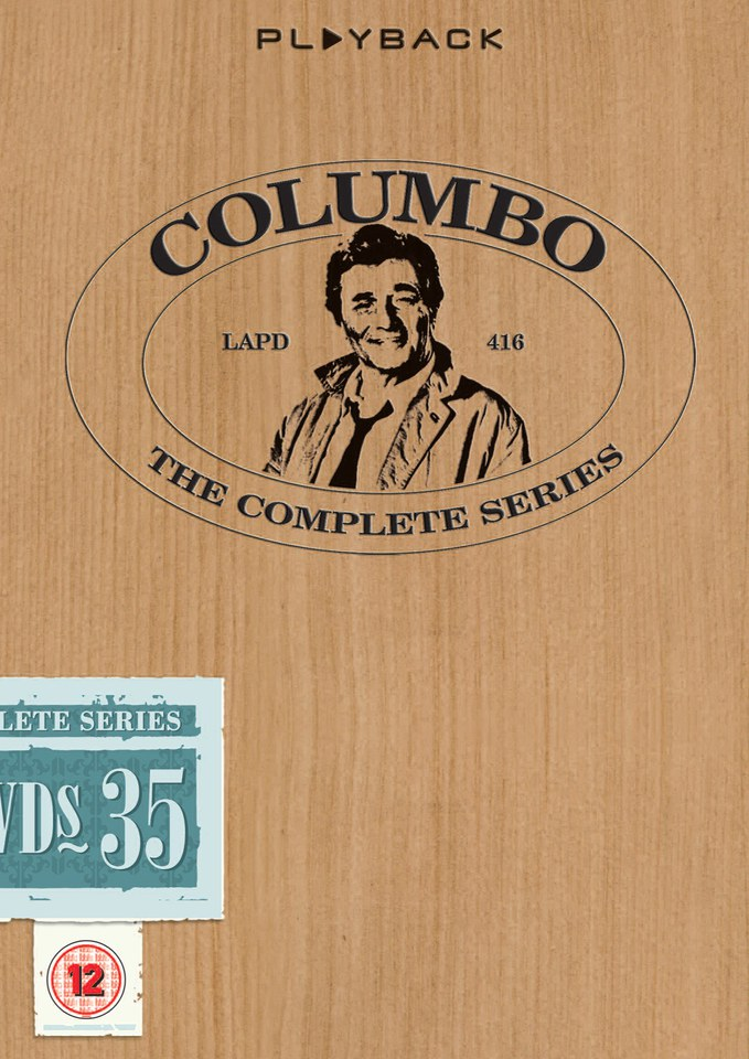 columbo-the-complete-collection
