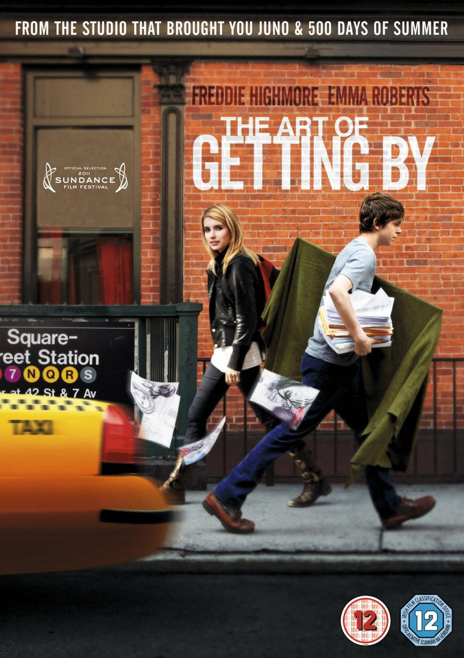 the-art-of-getting-by