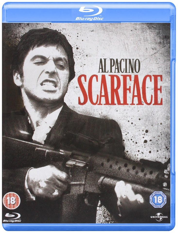 scarface-single-disc