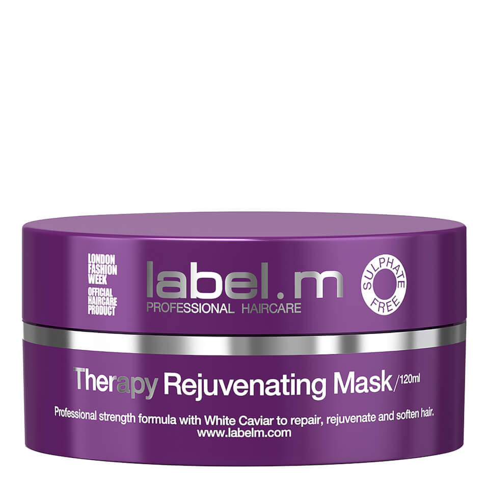 Label.m therapy age defying recovery mask 120 ml
