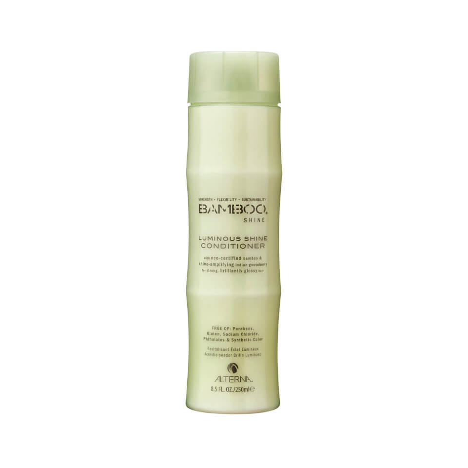 Alterna Bamboo Luminous Shine Conditioner 8.5 oz 10580189