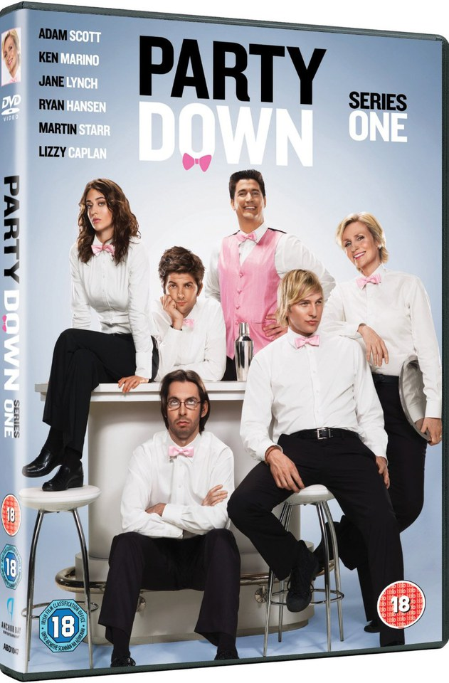party-down-series-1