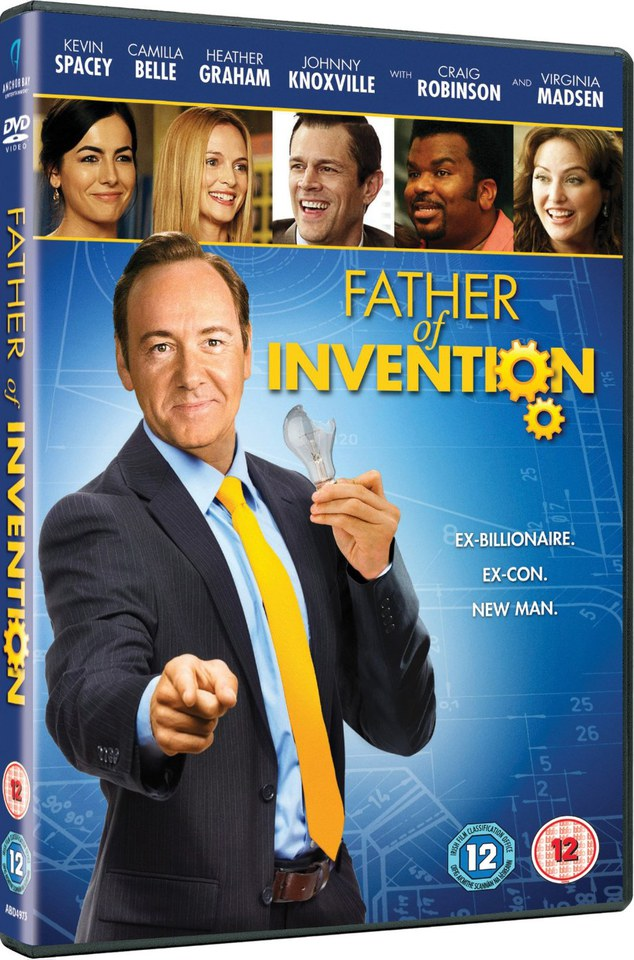 father-of-invention