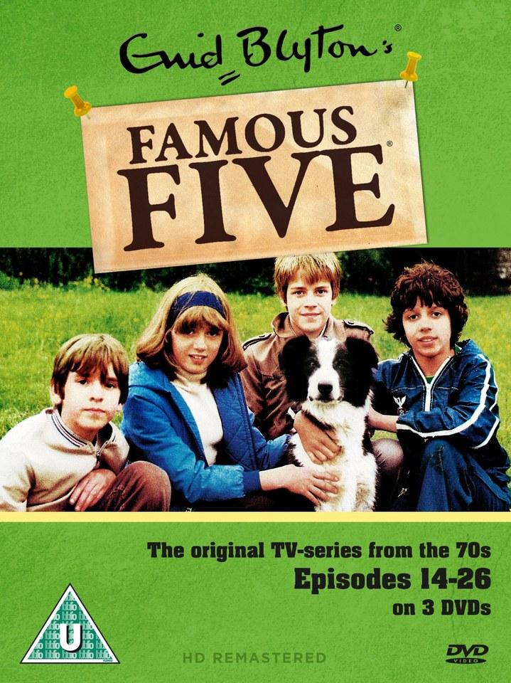 the-famous-five-season-2