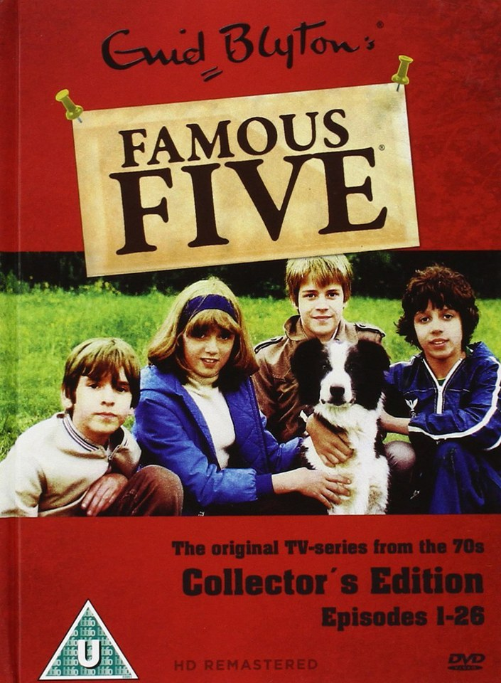 the-famous-five-the-complete-collector-edition