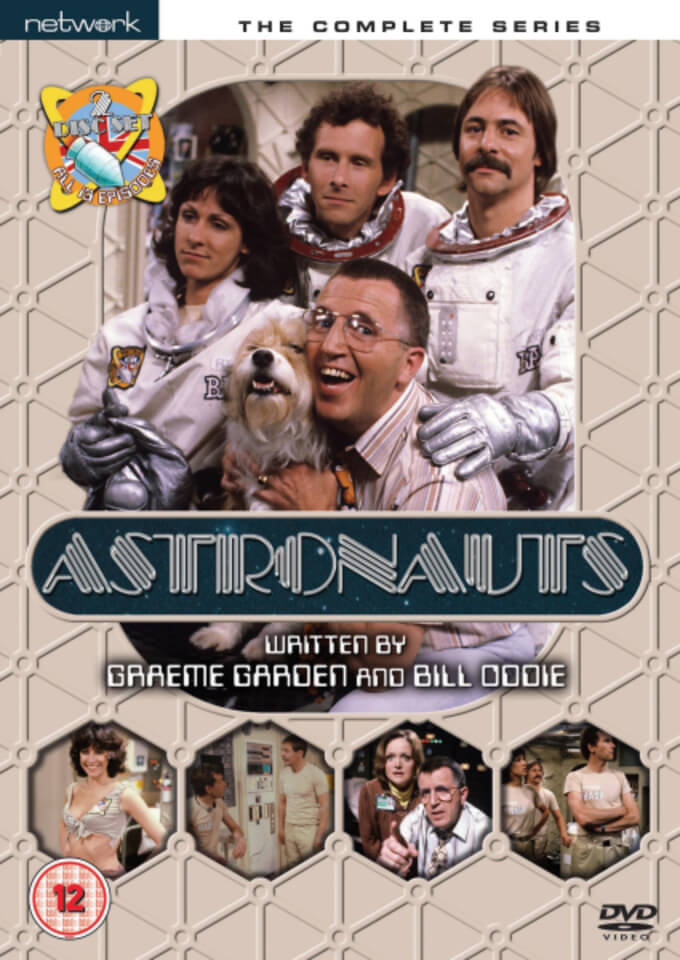 astronauts-the-complete-series