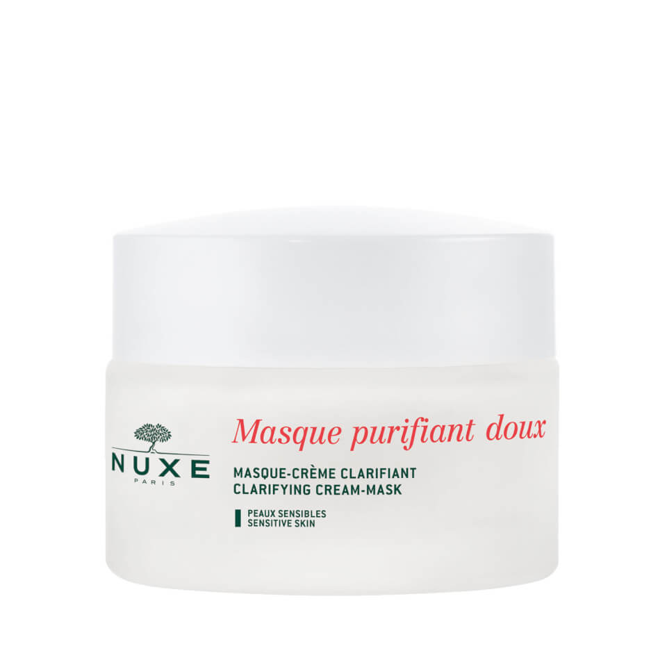 nuxe-masque-purifiant-doux-clarifying-cream-mask-50ml