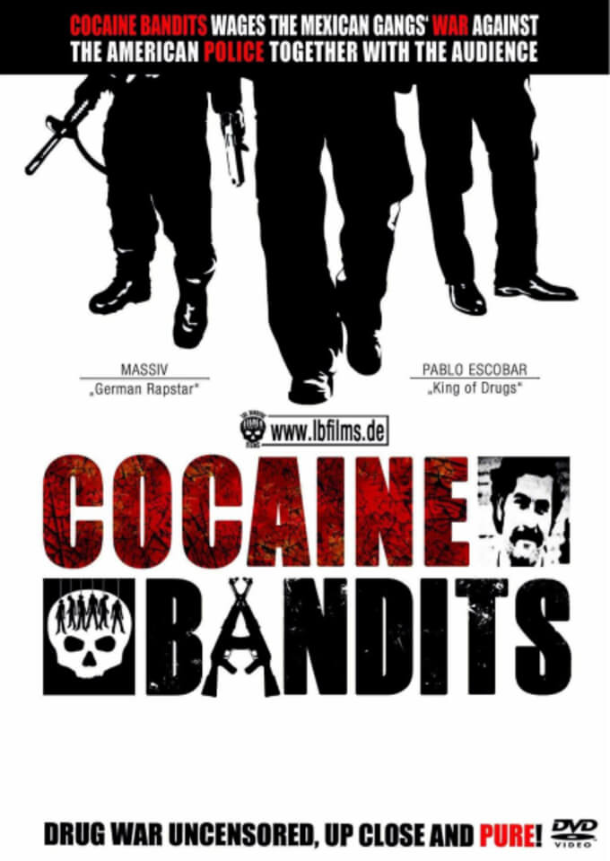 cocaine-bandits