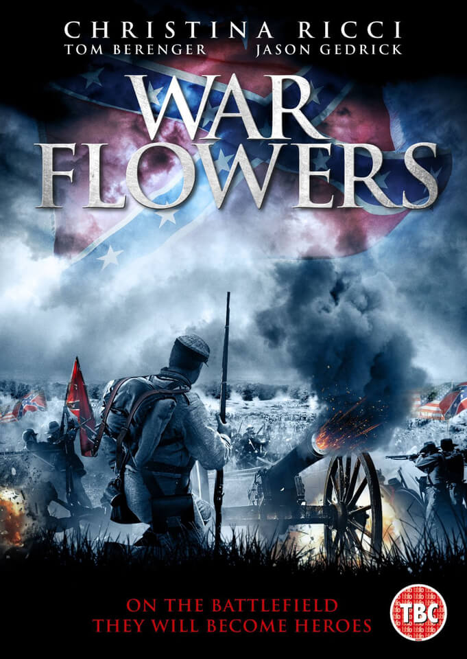 war-flowers