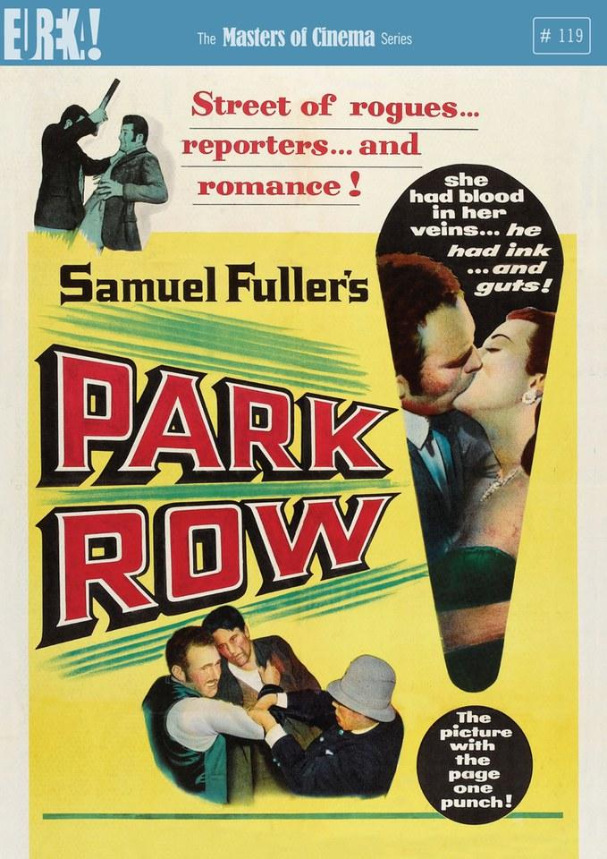 park-row