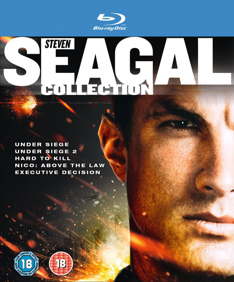 seagal-collection