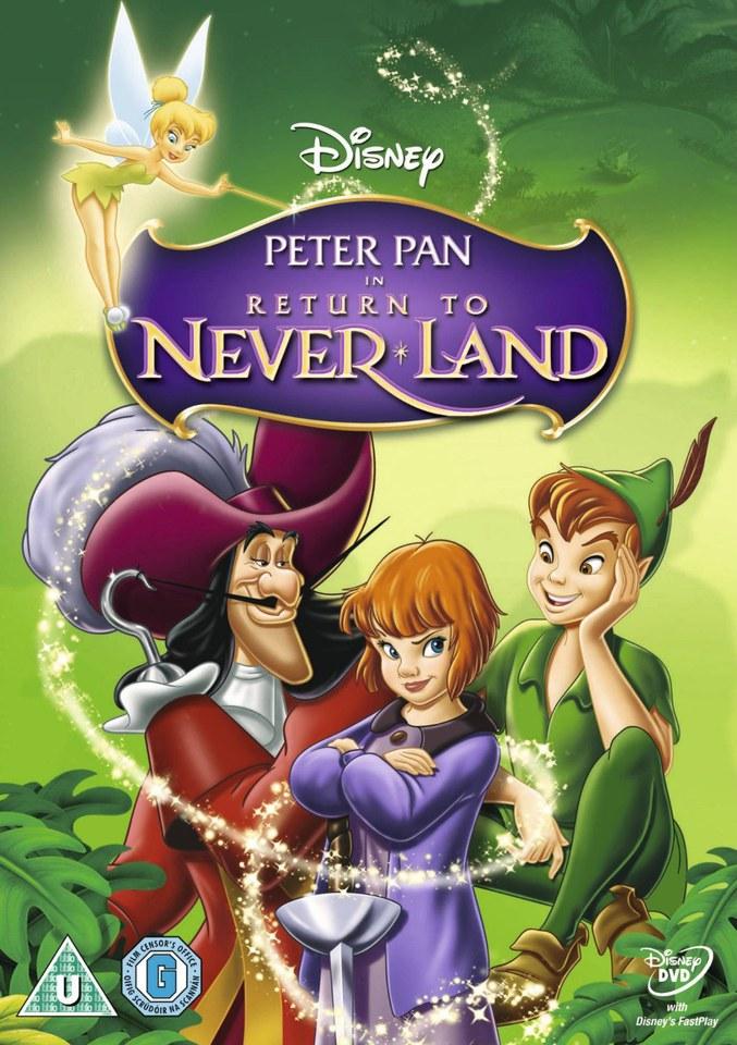 Peter Pan 2