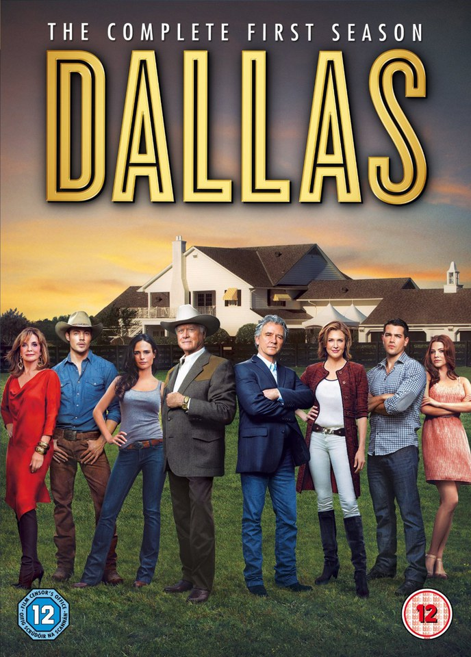 dallas-season-1